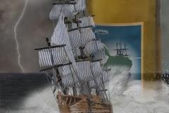 Ghost Ship Beer